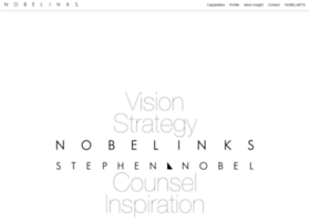 nobelinks.com