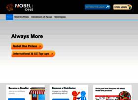 nobelone.com