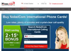 nobelphonecards.eu