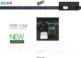 nobels.com