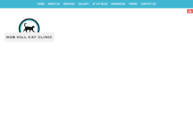 nobhillcatclinic.com