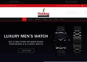noblag.com