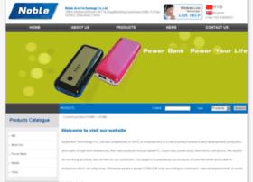 nobleace.com.cn
