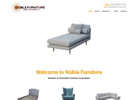 noblefurniture.com.au