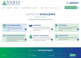 noblehospitalspune.com