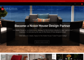 noblehousefurniture.com