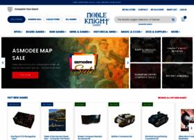 nobleknight.com