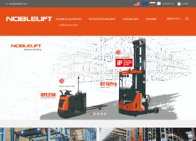 noblelift.com
