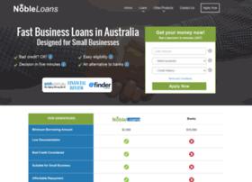 nobleloans.com.au
