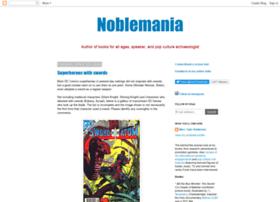 noblemania.com