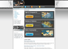 noblemaster.com