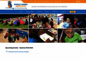 nobleminds.org