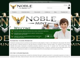noblemint.com