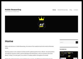 noblereasoning.wordpress.com