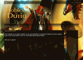 noblesofduria.guildlaunch.com
