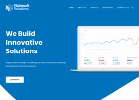 noblesoft-solutions.com