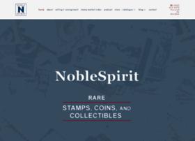 noblespirit.com