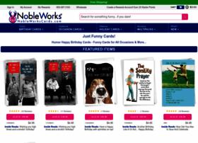 nobleworkscards.com
