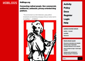 noblogs.org