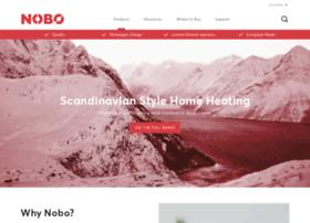 nobo.com.au
