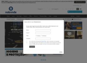 nobrinde.com
