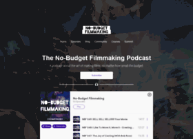 nobudgetfilmmaking.com