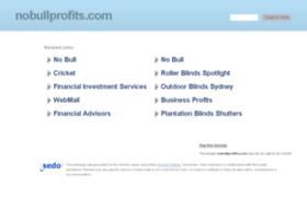 nobullprofits.com