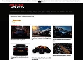 nocarnofun.com