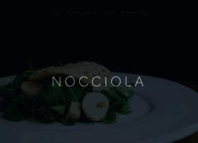 nocciolaojai.com