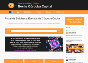 nochecordobacapital.com.ar