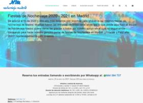 nocheviejamadrid.com