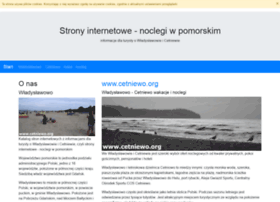 nocleg.pomorskie.pl
