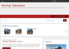noclegi-zakopane.org