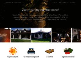 noclegijozefow.pl