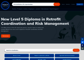 nocn.org.uk
