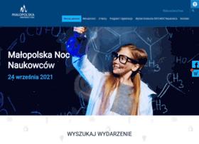 nocnaukowcow.malopolska.pl