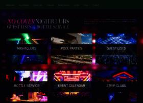 nocovernightclubs.com
