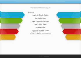 nocreditcheckloans.org.uk