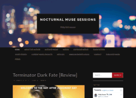 nocturnalmusesessions.blog