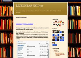 nod32-actualizado.blogspot.mx