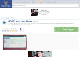 nod32-antivirus.malavida.com