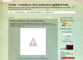 nod32-sky.blogspot.co.uk