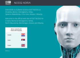 nod32adria.com