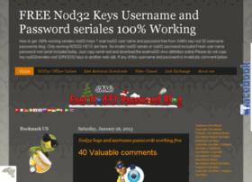 nod32freepass.blogspot.com