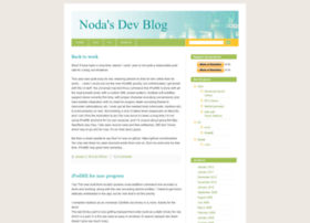 nodadev.wordpress.com