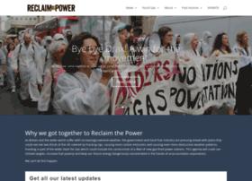 nodashforgas.org.uk