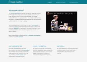 node-machine.org