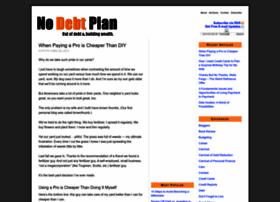 nodebtplan.net