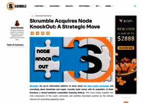 nodeknockout.com