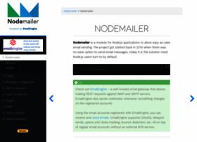 nodemailer.com